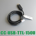 Communication cable CC USB TTL 150U USB to PC TTL232 for EP Solar Landstar LS series