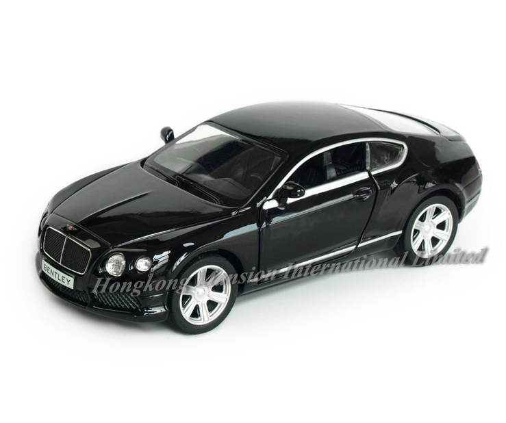136 Car Model For For Bentley Continental (3)