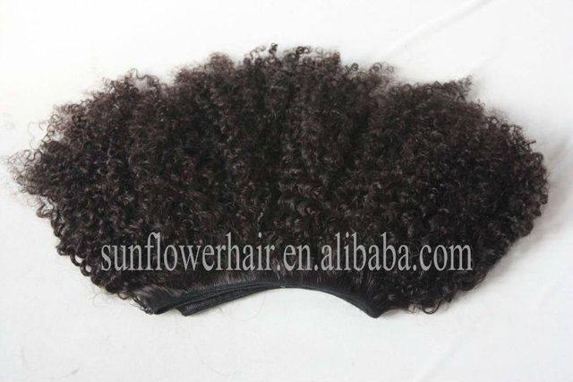 10a mongolian kinky curly hair bundles  mongolian afro kinky curly virgin remy  grace mongolian kinky curl hair weft 2pcs/lot