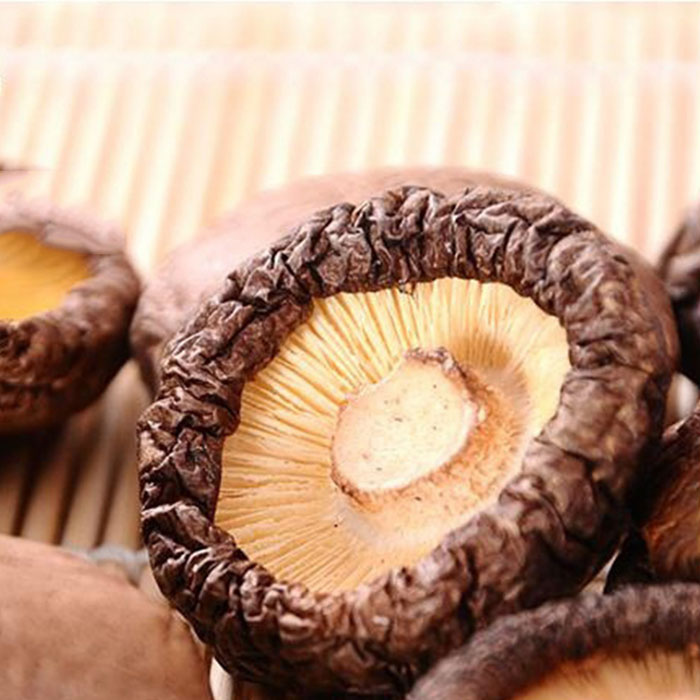 how to cook dried shiitake mushrooms
