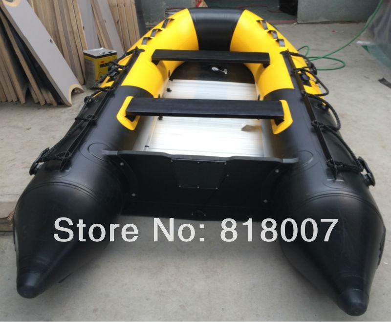 11' GTS330 Goethe Inflatable Sports Boat(China (Mainland))