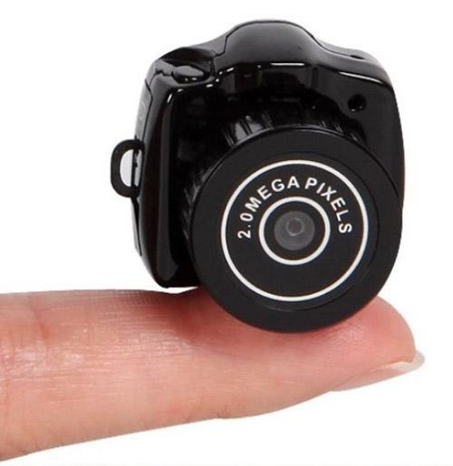 New Tiny Mini Micro Camera Camcorder 640X480 Cam Video Recorder DV Web cam Webcam mini camara espia(China (Mainland))