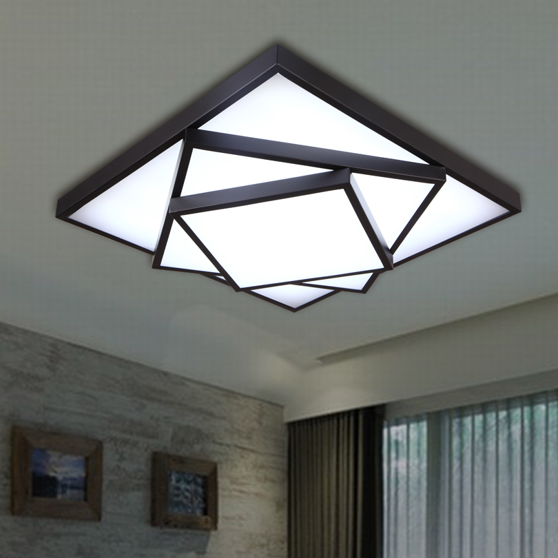 Buy hot sale led modern living room for Bedroom ceiling lights