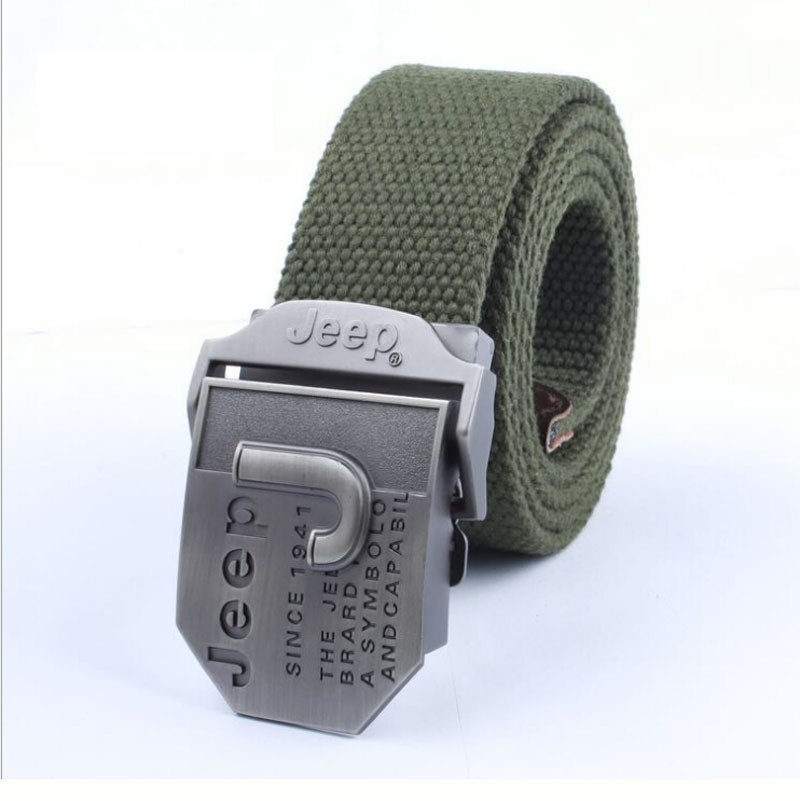 Adjustable Canvas Blackhawk Mens Army Military Tactical Belt Camouflage Outdoor Heavy Duty Combat Hawk buckle belt Automatically - Abigale International Trade Co., Ltd. store