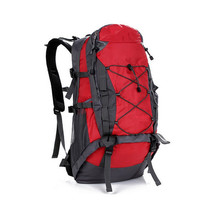 2015 Mens 40L Hiking Backpack Professional Waterproof Rucksack Internal Frame Climbing Camping Travel Outdoor Mountaineering Bag(China (Mainland))