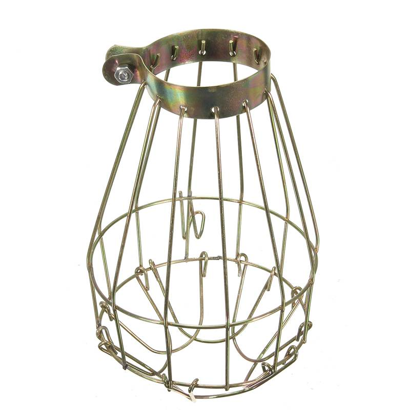 compare prices on light bulb cage cover online shopping. Black Bedroom Furniture Sets. Home Design Ideas