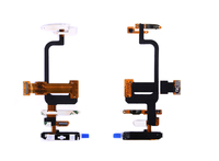 sensor flex cable for nokia c6 main flex cable with camera free shipping moq 1 pcs free shipping china post