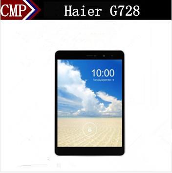 "Original Haier G782 Mobile Phone MTK6592 Octa Core Android 4.4 7.85"" FHD 2048X1536 2GB RAM 16GB ROM 5.0MP 5150Mah Tablet Phone(China (Mainland))"