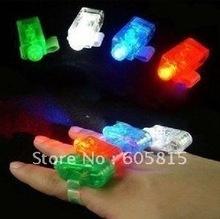 wholesale led lights finger