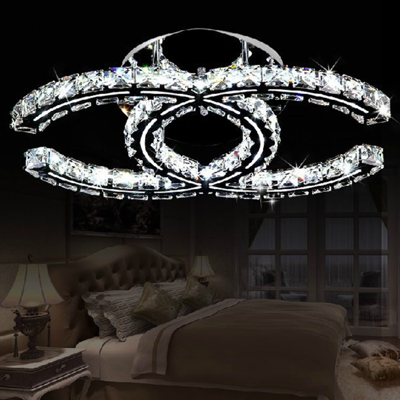 Hot sale c design led ceiling lights luster living room for Deckenleuchten wohnzimmer modern led