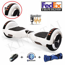 Buy 2017 Electric scooter hoverboard oxboard 2 wheels Hoverboard electric self balancing scooter skateboard gyro scooter for $173.42 in AliExpress store