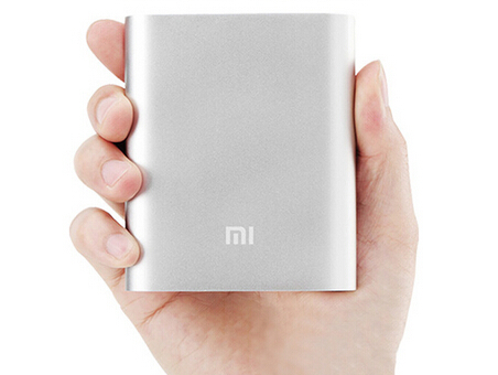 Free shipping 2015 latest original 10400 Ma Xiaomi mobile power bank(China (Mainland))