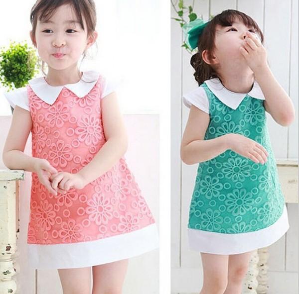 girls princess dress baby spring shrot sleeve dresses children floral printing dress kids fashion clothing JL-1242<br><br>Aliexpress