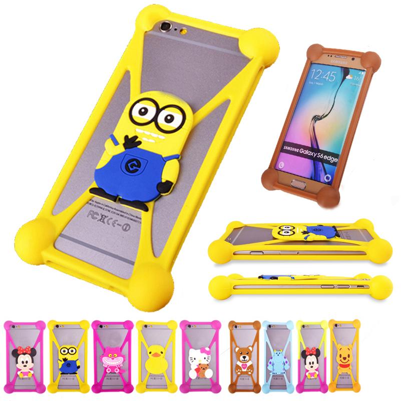 3D Cute Cartoon Anti knock Silicone TPU Cases For Nokia lumia 1320 Mobile Phone Bag Case Cover Smartphone Protector Accessory(China (Mainland))