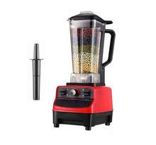 VIDA TINTON 33000R/M BPA LIVRE da Classe Comercial Casa Profissional Smoothies Poder Batedeira Liquidificador Espremedor de Alimentos Processador de Frutas(China)