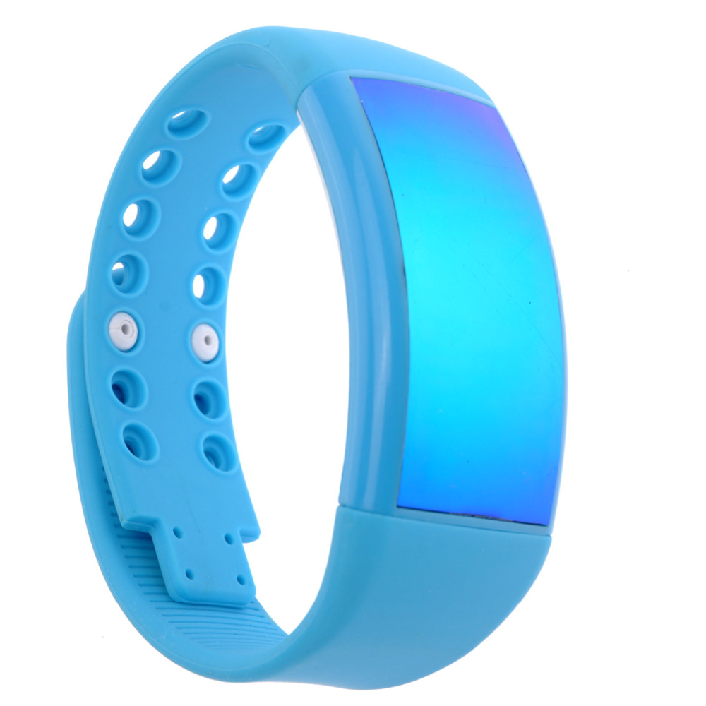 8GB Fashion Unisex USB Flash Drive Smart 3D Pedometer Calorie Counter LED Wrist Band with Signature Function(China (Mainland))