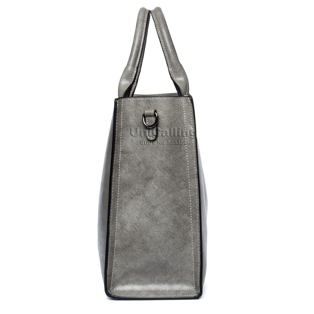 Известный бренд женщины сумку модный большой емкости женщин сумки краткое женская мода crossbody сумка кожа коровы 4 цветов