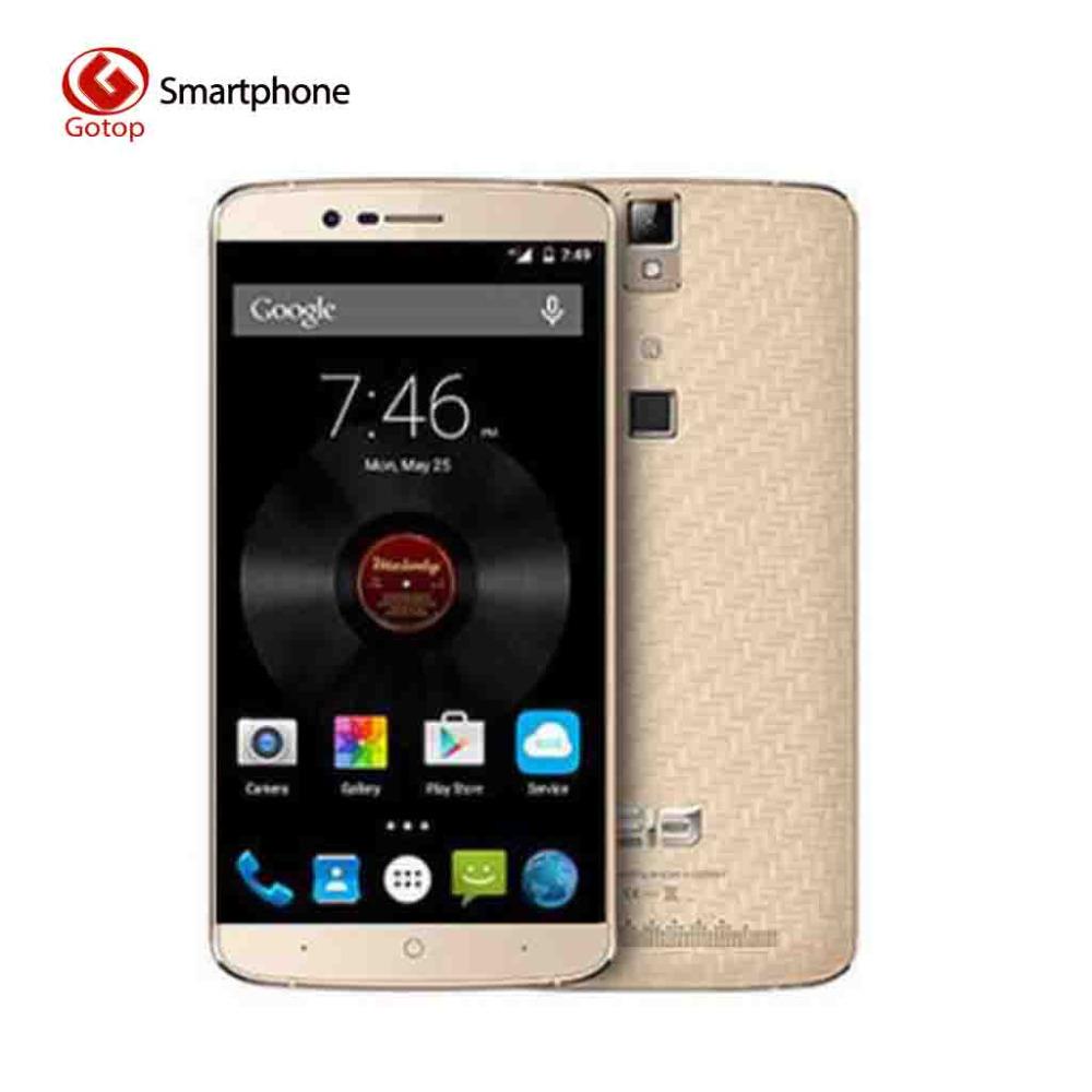 "Original Elephone P8000 4G LTE Mobile Phone 5.5"" FHD Screen 3GB RAM 16GB ROM Android 5.1 MTK6753 64bit Octa Core Lollipop 13MP(China (Mainland))"