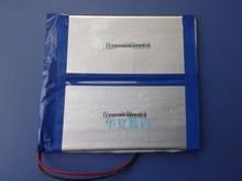 3.7V4.2V lithium polymer 43110117-7000 mAh battery 10 inch Tablet PC(China (Mainland))