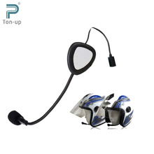 Bluetooth 2.1 Headset Motorcycle Helmet Earphone Wireless Hands-free Headphone For Mobile Phones(China (Mainland))