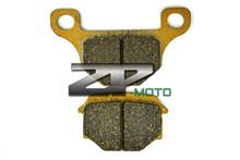 Organic Kevlar Brake Pads APRILIA RS4 50(4T) 11-13 RX 125 125(4T) Rear Brand New - Pro MA Store store
