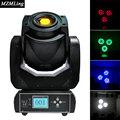 LED 90w Spot Light DMX512 AC 110V 220V 50 60Hz Moving Head Light DJ Fest Home