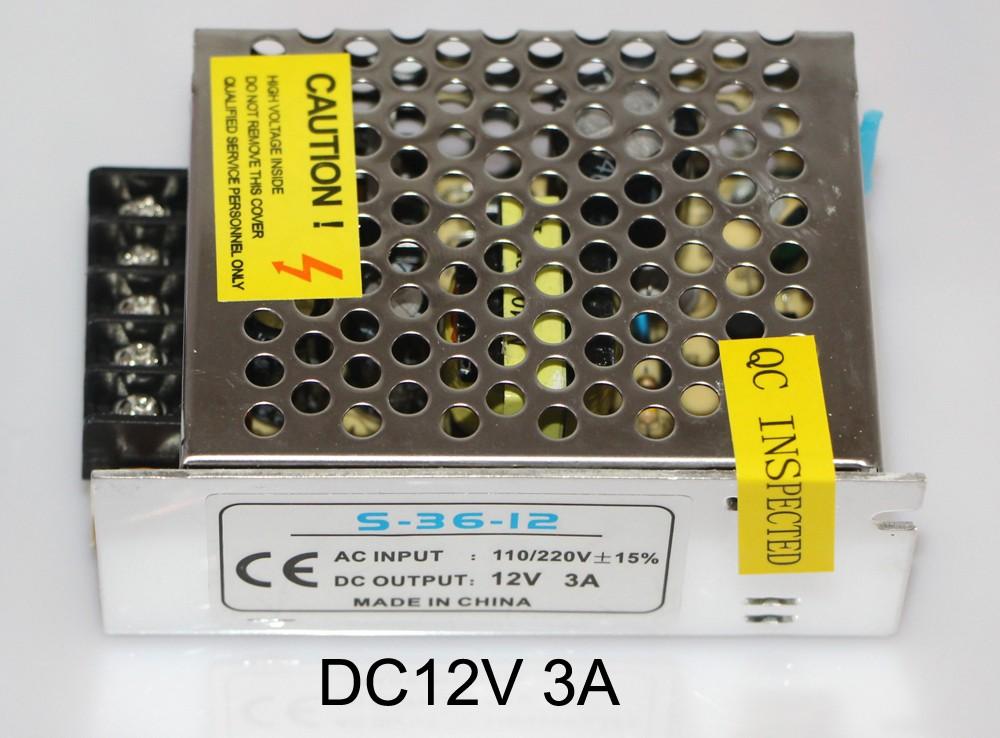 dc12v 3a