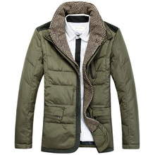 The new men's fall and winter clothes jacket men, men's casual jacket Slim coat , free shipping YRF42