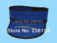 0.35mmpb Ray protective collar, high collar shaped protective collar, thyroid protection(China (Mainland))