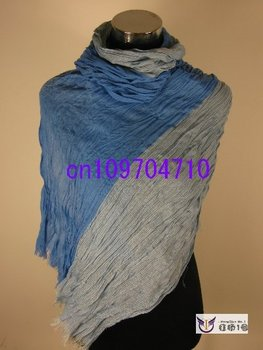 10 PCS Cotton Women's Scarf/Scarves/Shawl 170cm*65cm