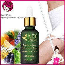 Skin Care Face Lift Firming Cream Thin Leg Slimming  Loss Weight Burning Fat  Essential Oil Slim Body 30ML