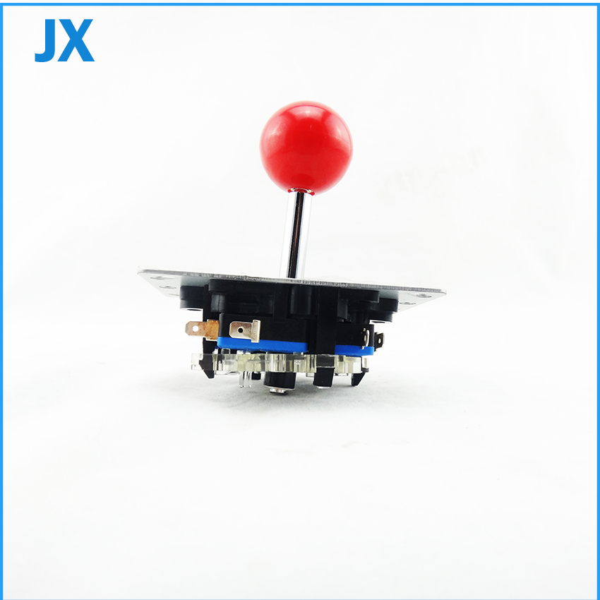 Arcade joystick DIY Joystick multicolor Ball 8 Way Joystick Fighting Stick Parts for Game Arcade free shipping<br><br>Aliexpress