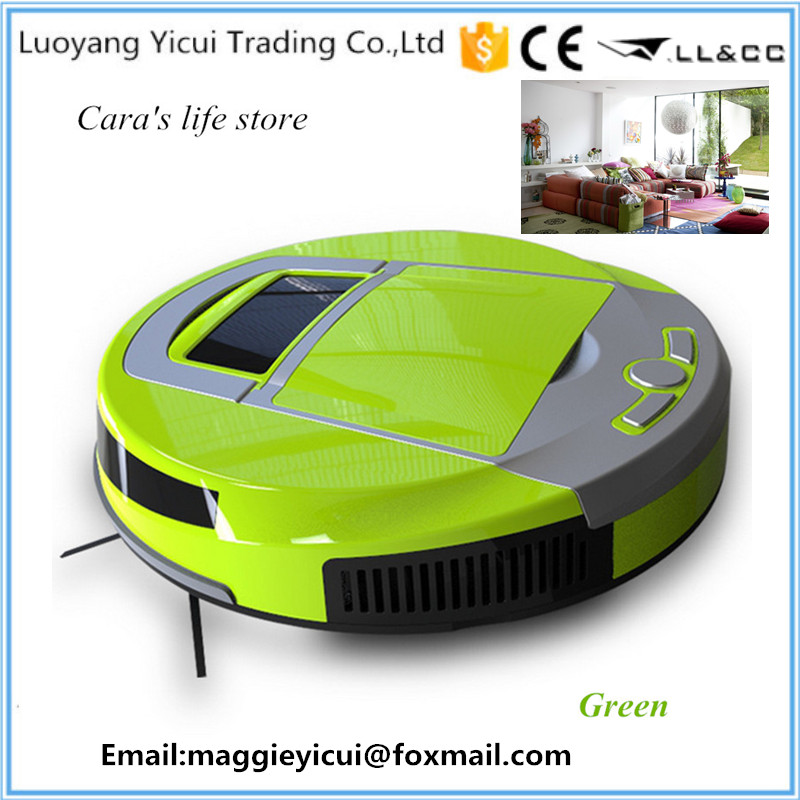 Home use robot dust cleaner price(China (Mainland))