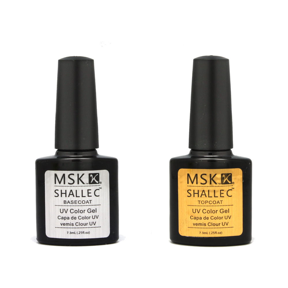 Лак для ногтей MSK / Keiko 2 ms.keiko TOP COAT BASE COAT лак для ногтей msk ms keiko ms keiko 15 057