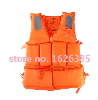 85KG Marine printed label swimming foam ring water life jacket buoy life vest floatation jacket bath Scrubber, Sponges(China (Mainland))