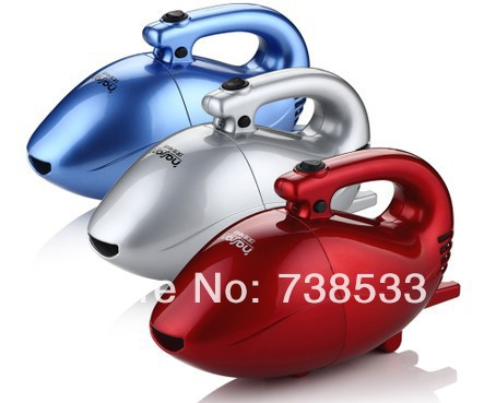 Mini Vacuum Cleaner For Home Portable Ultra-Quiet Handheld Mite For Vacuum Cleaner Broom Cleaning Home as seen on tv 2015(China (Mainland))