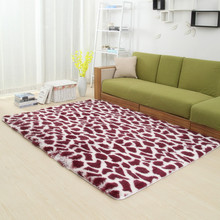 thick flokati shaggy rugs and carpets for home living room bedroom kitchen bathroom mat anti