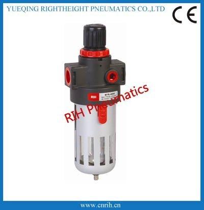 Right Pneumatic High Quality BFR3000 SeriesAir regulator filter G3/8'' Air line Equipment