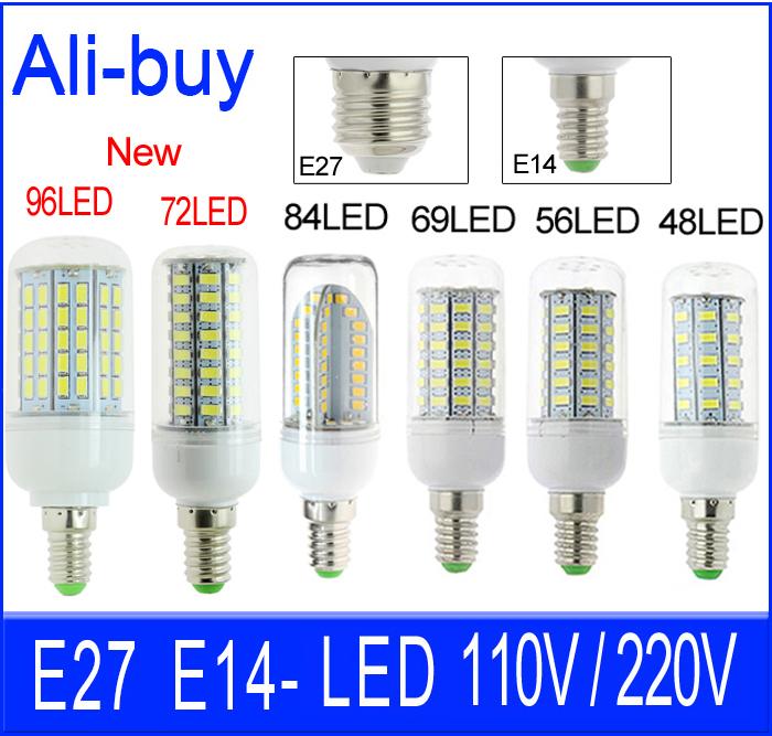 Светодиодная лампа OEM E14