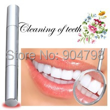 1 PCS Teeth Whitening Pen Tooth Gel Whitener Bleach Stain Eraser Remove Instant