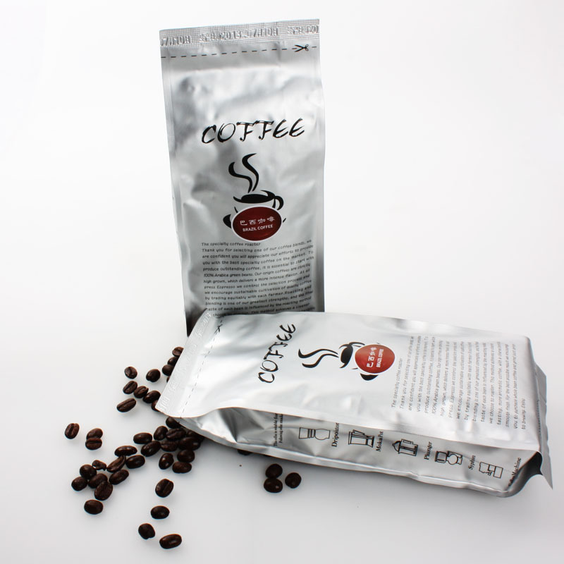 pure coffee beans from Vietnam cafe food 227g 2