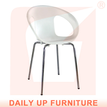 Artistic Plastic Garden Chair Strong Home Furniture China White Wedding Chairs For Sale(China (Mainland))