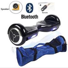 Профессиональный 4.4AH электрический баланс мопедов 2 колеса самостоятельная баланс мопедов смарт мопедов Hoverboard скейтборд дрейф скутер