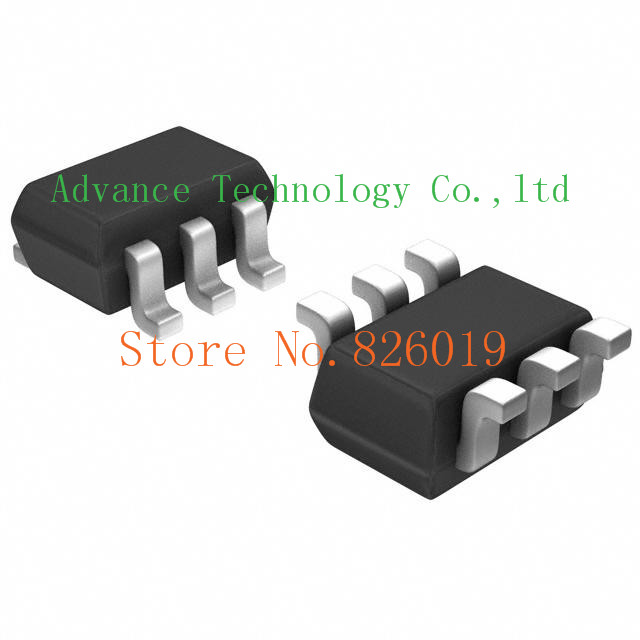 10pcs/lot Original UPC2748TB-E3-A MMIC AMP 900MHZ SOT-363 RF Amplifiers(China (Mainland))