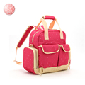 Free shipping New Multifunctional Large Capacity Maternity Backpack Mummy Baby Diaper Bags Stroller Bags For Maternity