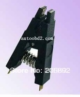 SOIC 8 SOIC8 8 Pin IC Tools Chip Way SMD Programming Program Testing Test Clip  free shipping