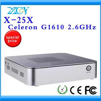 ncomputing pc station mini pc thin client XCY X-25X 32bit Color Depth support all kinds of HD movies