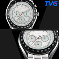 TVG Clock Male Watch Men Watches 2016 Top Brand Luxury Famous Style Quartz Watch Wrist for