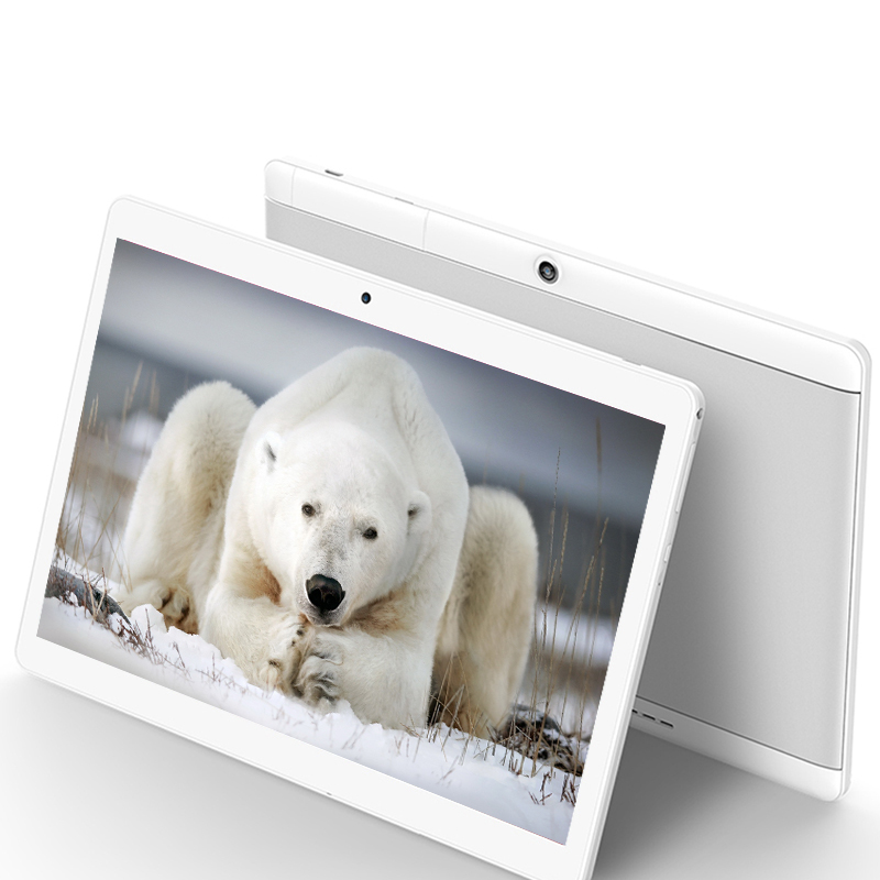 CARBAYTA S109 Android 7.0 tablet Pcs 10.1 inch tablet PC smartphone 4G LTE octa core 1920x1200 4+64 Dual SIM GPS IPS FM tablet(China (Mainland))