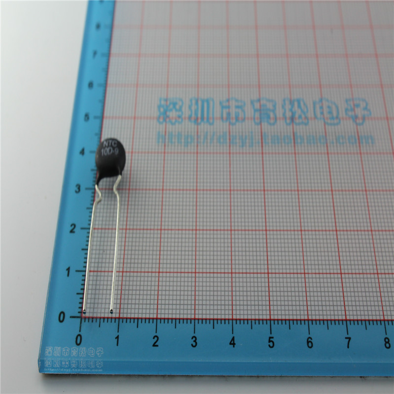 Free shipping NTC thermistor 10D 9